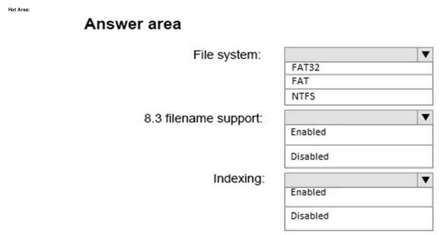 pass4itsure 70-765 question